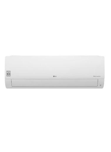 LG LG Dual ECO S3-W24K23BA A++ 24000 Btu Inverter Klima Renkli